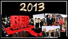 Red carpet gala