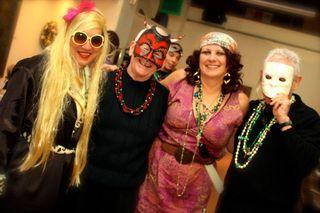Carnivale 2014 Photo